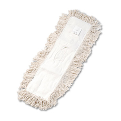 UNS1324 - Industrial Dust Mop Head