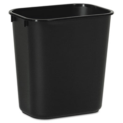 UNS14QTWBBLA - Soft-Sided Wastebasket