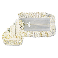 UNS1618 - Disposable Dust Mop Head