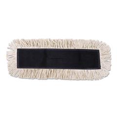 UNS1636 - Disposable Dust Mop Head