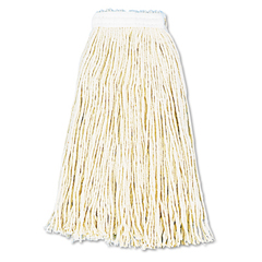 UNS212R - Cut-End Wet Mop Heads