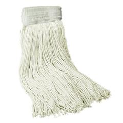 UNS324R - Saddleback Cut-End Wet Mop Heads