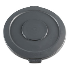 UNS32GLWRLIDGRA - Round Lids for Waste Receptacles