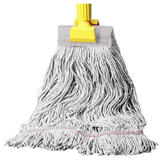 UNS524C - Saddleback Loop-End Wet Mop Heads