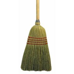UNS920Y - Mixed Fiber Maid Broom