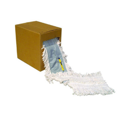 UNSFF40 - Flash Forty Disposable Dustmop