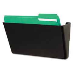 UNV08122 - Universal® Recycled Wall File Pockets