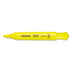 UNV08866 - Universal® Desk Highlighters