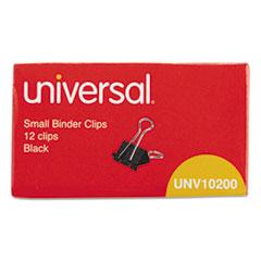 UNV10200 - Universal® Binder Clips