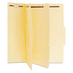 UNV10300 - Universal® Six-Section Classification Folders