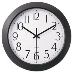 UNV10451 - Universal One™ Whisper Quiet Clock