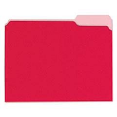 UNV12303 - Universal® Interior File Folders