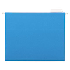 UNV14116 - Universal® Bright Color Hanging File Folders