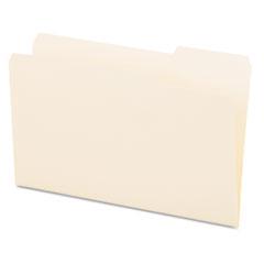 UNV15123 - Universal® Top Tab Manila File Folders