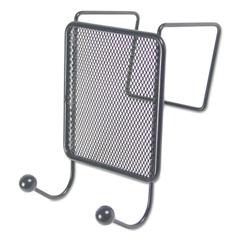 UNV20017 - Universal® Wire Mesh Partition Coat Hook