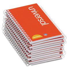UNV20453 - Universal® Wirebound Memo Books