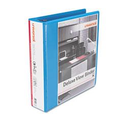 UNV20733 - Universal® Vinyl Round Ring View Binders