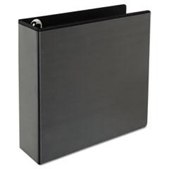 UNV30773 - Universal® Non-Stick Comfort Grip Round Ring View Binder