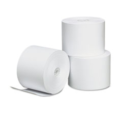 UNV35762 - Universal® Single-Ply Thermal Paper Rolls