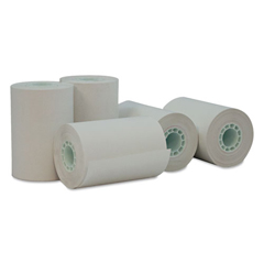 UNV35766 - Universal One™ Direct Thermal Printing Thermal Paper Rolls