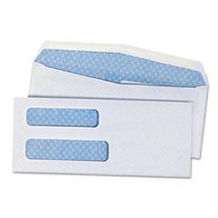 UNV36300 - Universal® Double Window Business Envelope