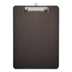 UNV40311 - Universal® Plastic Clipboard with Low Profile Clip
