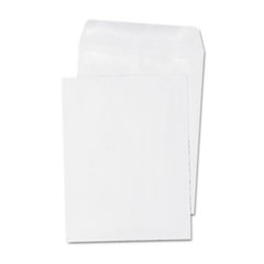 UNV42101 - Universal® Self-Stick Open End Catalog Envelope
