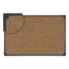 UNV43021 - Universal® Tech Cork Board