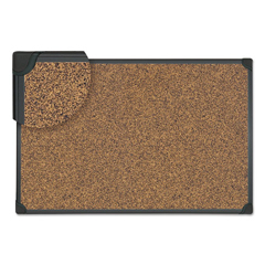 UNV43023 - Universal® Tech Cork Board