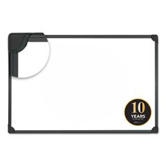 UNV43026 - Universal One™ Design Series Magnetic Steel Dry Erase Marker Board