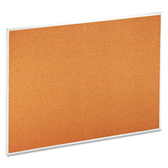 UNV43614 - Universal® Cork Bulletin Board