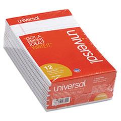 UNV46300 - Universal® Economy Ruled Writing Pads