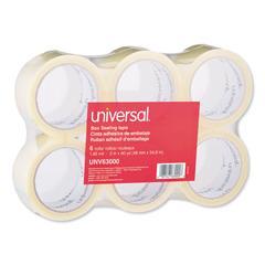 UNV63000 - Universal® General-Purpose Box Sealing Tape