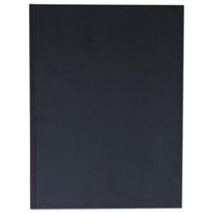 UNV66353 - Casebound Hardcover Notebook