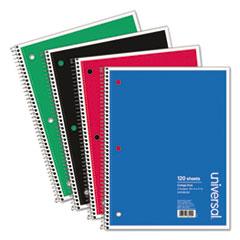 UNV66400 - Universal® Wirebound Notebook