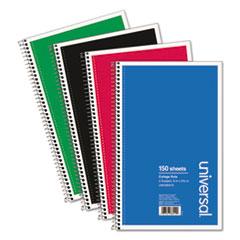 UNV66410 - Universal® Wirebound Notebook
