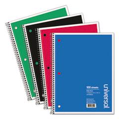 UNV66620 - Universal® Wirebound Notebook