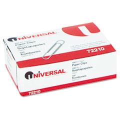 UNV72210BX - Universal® Paper Clips