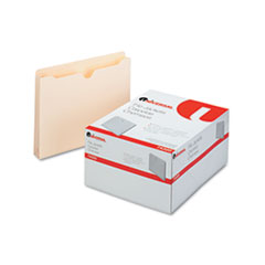 UNV74300 - Universal® Economical Manila File Jackets