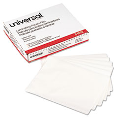 UNV84622 - Universal® Laminating Pouches