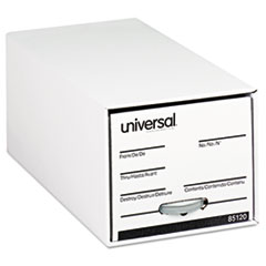UNV85120 - Universal® Economy Storage Drawer Files