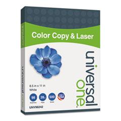 UNV96242 - Universal® Color Copy & Laser Paper