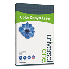 UNV96244 - Universal® Color Copy & Laser Paper