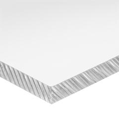 USABULK-PS-CAC-15 - USA Sealing - Cast Acrylic Plastic Sheet - 1/8 Thick x 12 Wide x 12 Long