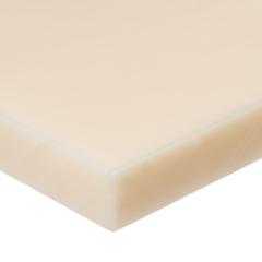 USABULK-PS-NYL-13 - USA Sealing - Nylon Plastic Sheet - 2 Thick x 24 Wide x 48 Long