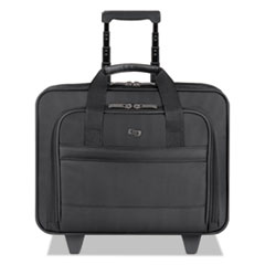 USLB1004 - SOLO® Rolling Laptop Case
