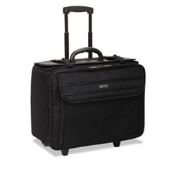 USLB1514 - SOLO® Ballistic Poly Rolling Laptop Catalog Case