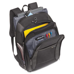 USLCLA7034 - SOLO® CheckFast™ Laptop Backpack