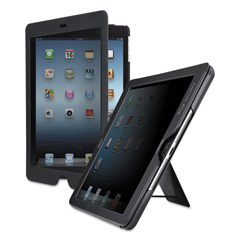 USLPRO2014 - Solo Privacy Screen Slim Case for iPad Air®
