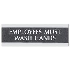 USS4782 - Headline® Sign Century Series Office Sign